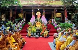 Chúc mừng Đại lễ Phật đản