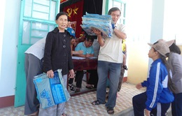 Hà Nội phát màn cho người dân để phòng chống sốt xuất huyết