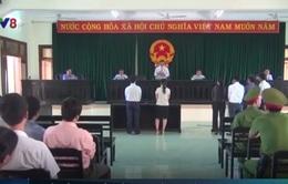 Phú Yên: Nguyên Giám đốc Sở Thông tin - Truyền thông lĩnh 2 năm tù treo