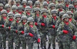 5.000 người Philippines tham gia lập lực lượng đặc nhiệm chống ma túy
