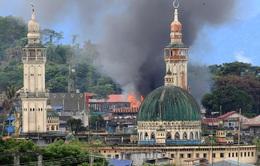 Philippines tuyên bố ngừng bắn nhân đạo tại Marawi