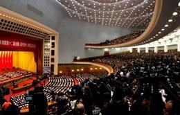 Trung Quốc đặt mục tiêu tăng trưởng kinh tế 6,5%
