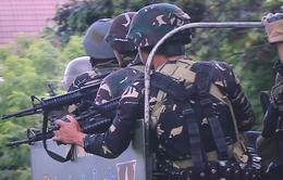 Cuộc chiến chống phiến quân Hồi giáo tiếp tục nóng tại Philippines