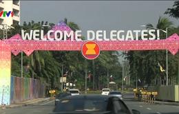 Hội nghị Cấp cao ASEAN khai mạc tại Philippines