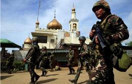 Philippines tuyên bố kiểm soát phần lớn Marawi từ tay phiến quân