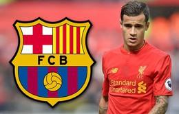 Chuyển nhượng bóng đá quốc tế ngày 08/8/2017: Barcelona tới Liverpool đàm phán về Coutinho, Mourinho sẽ chờ đợi Bale