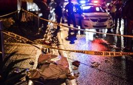 Philippines: Cảnh sát không tiếp tục truy quét các chiến dịch ma túy