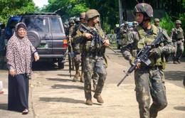 Marawi có thể khiến các phần tử khủng bố trở lại Đông Nam Á
