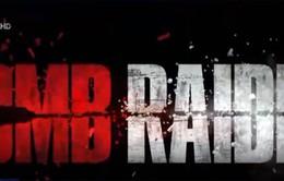 """Poster của """"Tomb Raider"""" bị người hâm mộ tẩy chay"""