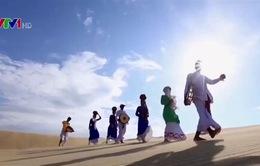 Phim tài liệu Việt Nam khẳng định chất lượng với bạn bè quốc tế
