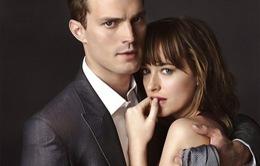"""Tung trailer mới, khán giả bất ngờ vì Anastasia của """"50 sắc thái"""" đã mang thai"""