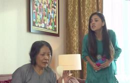 Sống chung với mẹ chồng - Tập 29: Trang (Thu Quỳnh) phát điên khi con gái bị bắt cóc