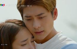 Tuổi thanh xuân 2 - Tập 28: Junsu (Kang Tae Oh) hứa sẽ mãi mãi ở bên Linh (Nhã Phương)