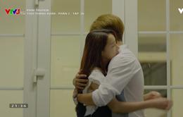 Tuổi thanh xuân 2 - Tập 26: Junsu (Kang Tae Oh) cuối cùng đã nhớ ra Linh (Nhã Phương) trong quá khứ