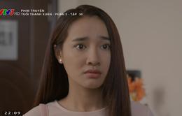 Tuổi thanh xuân 2 - Tập 30: Qua đêm cùng Cynthia, Junsu một lần nữa khiến trái tim Linh tổn thương