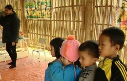 Giải pháp duy trì bền vững phổ cập giáo dục mầm non