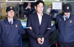 Phó Chủ tịch Samsung bị đề nghị mức án 12 năm tù giam