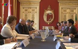 PTTg Phạm Bình Minh kêu gọi DN Bồ Đào Nha tăng cường đầu tư tại Việt Nam
