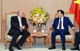 Việt Nam - Cuba cần mở rộng hợp tác trong lĩnh vực y tế và sinh học