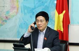 Hải quân Indonesia bắn tàu cá Bình Định, Việt Nam đề nghị điều tra