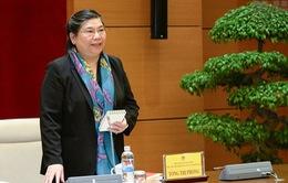 Phó CTQH Tòng Thị Phóng mời Tổng Thư ký LHQ thăm Việt Nam