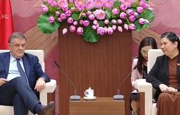 Việt Nam luôn đề cao và tôn trọng quyền con người