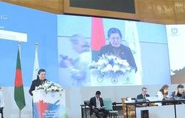 Việt Nam tích cực xây dựng Kế hoạch hành động quốc gia