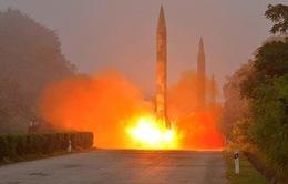 Triều Tiên chuẩn bị phóng thử tên lửa đạn đạo xuyên lục địa mới