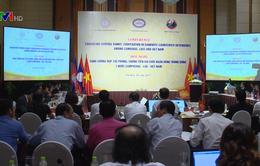 Việt Nam, Campuchia và Lào tăng cường hợp tác phòng, chống tiền giả