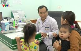 Bộ Y tế thành lập Văn phòng khẩn cấp phòng, chống dịch bệnh mùa mưa