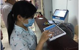Bệnh nhân hưởng lợi từ mô hình phòng khám thông minh