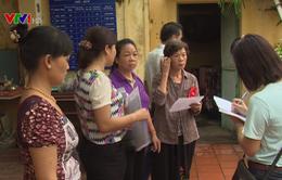 TP.HCM và Hà Nội tăng cường phòng chống sốt xuất huyết