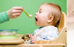 Cách phòng và điều trị thiếu máu ở trẻ