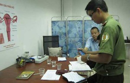 TPHCM: Sẽ siết chặt quản lý phòng khám có người nước ngoài khám bệnh