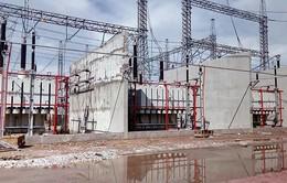 Dự án trạm biến áp 500KV Phố Nối chậm tiến độ và hệ lụy