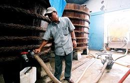 Lần đầu tiên công bố bộ Tiêu chuẩn nước mắm truyền thống Việt Nam