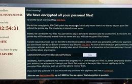Ransomware giải mã hóa dữ liệu miễn phí cho nạn nhân vì quá nghèo