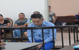 Hà Nội: Phạt 13 năm tù nhân viên ngân hàng lừa đảo chạy việc