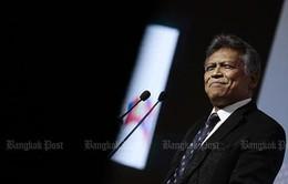 Cựu Tổng Thư ký ASEAN Surin Pitsuwan qua đời vì đau tim