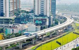 Kiến nghị bổ sung vốn ODA cho tuyến metro số 1