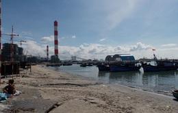 Bình Thuận: Đề nghị lấy bùn Vĩnh Tân phục vụ các dự án lấn biển