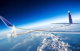 Google từ bỏ dự án truyền internet bằng máy bay năng lượng mặt trời