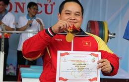 Ai là VĐV xuất sắc nhất của thể thao người khuyết tật Việt Nam?