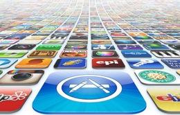 Apple dính án kiện vì độc quyền ứng dụng iOS