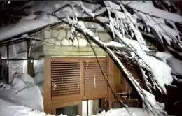 30 người thiệt mạng trong vụ lở tuyết tại Italy