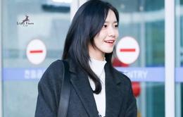 Không thể tin được Yoona đã 27 tuổi sau loạt ảnh này