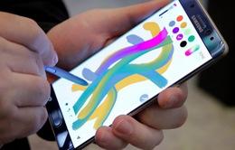 Samsung đã tìm ra nguyên nhân Galaxy Note 7 bốc cháy như thế nào?