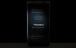 BlackBerry Mercury sắp xuất hiện trong tháng 2