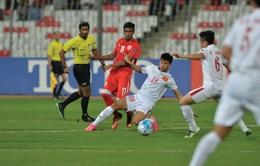Tập huấn tại Đức, U20 Việt Nam đá giao hữu với Dortmund, PSV