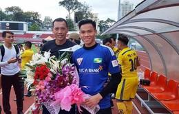 Nguyễn Đức Thắng - từ cậu bé bán nước chè trở thành HLV bóng đá